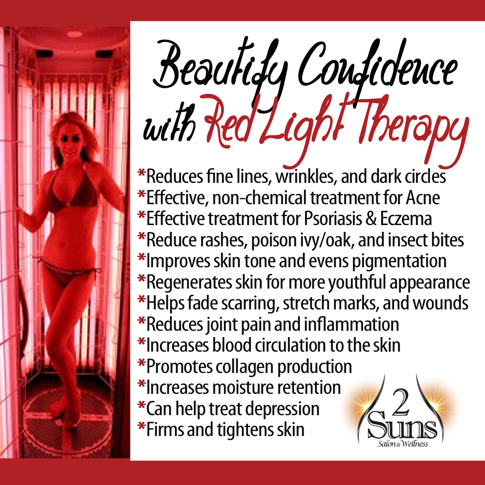 redlightweb and spa tanning therapy light redlight red rts lighting radiance