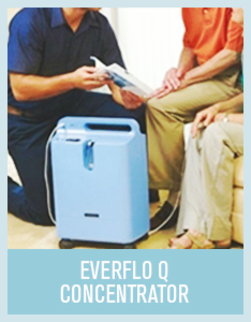Colorado Oxygen Concentrators
