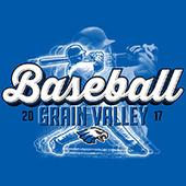Grain Valley Eagles Baseball