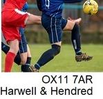 Harwell and Hendred FC