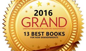 Grand Magazine on Grandparenting