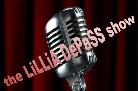 the lillia depass show