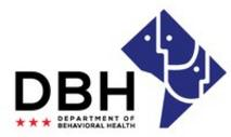 DC Department of Behavioral Health