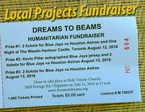 Local Projects Fundraiser