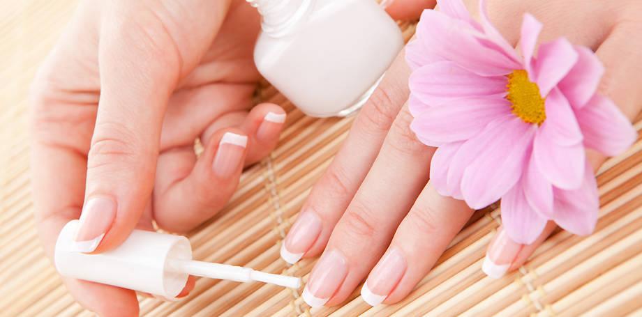 Manicure, Nails - Nail Salon - Sioux Falls, Sd