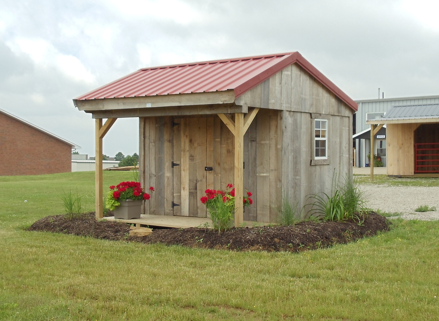 lofted photos for ideas davis portable barn house top cabin plans pre built barns buildings arkansas