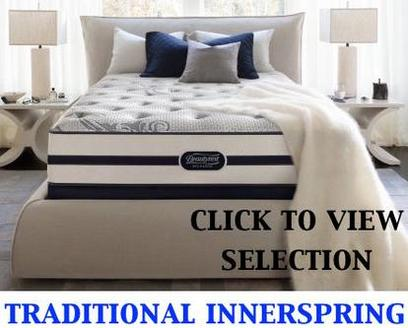 TRADITIONAL INNERSPRING MATTRESSES