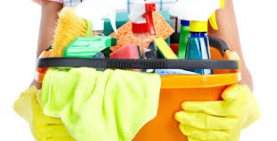 Cleaning services cost las vegas nv