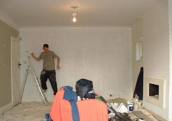 End Of Tenancy Painters and Decorators London