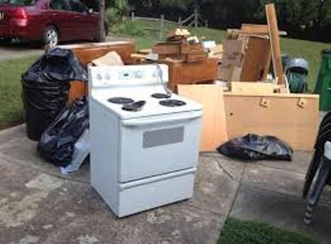Same Day Appliance Pick Up And Appliance Removal Service In Omaha Ne Omaha Junk Disposal