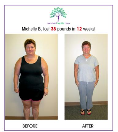 Lose fat build abs