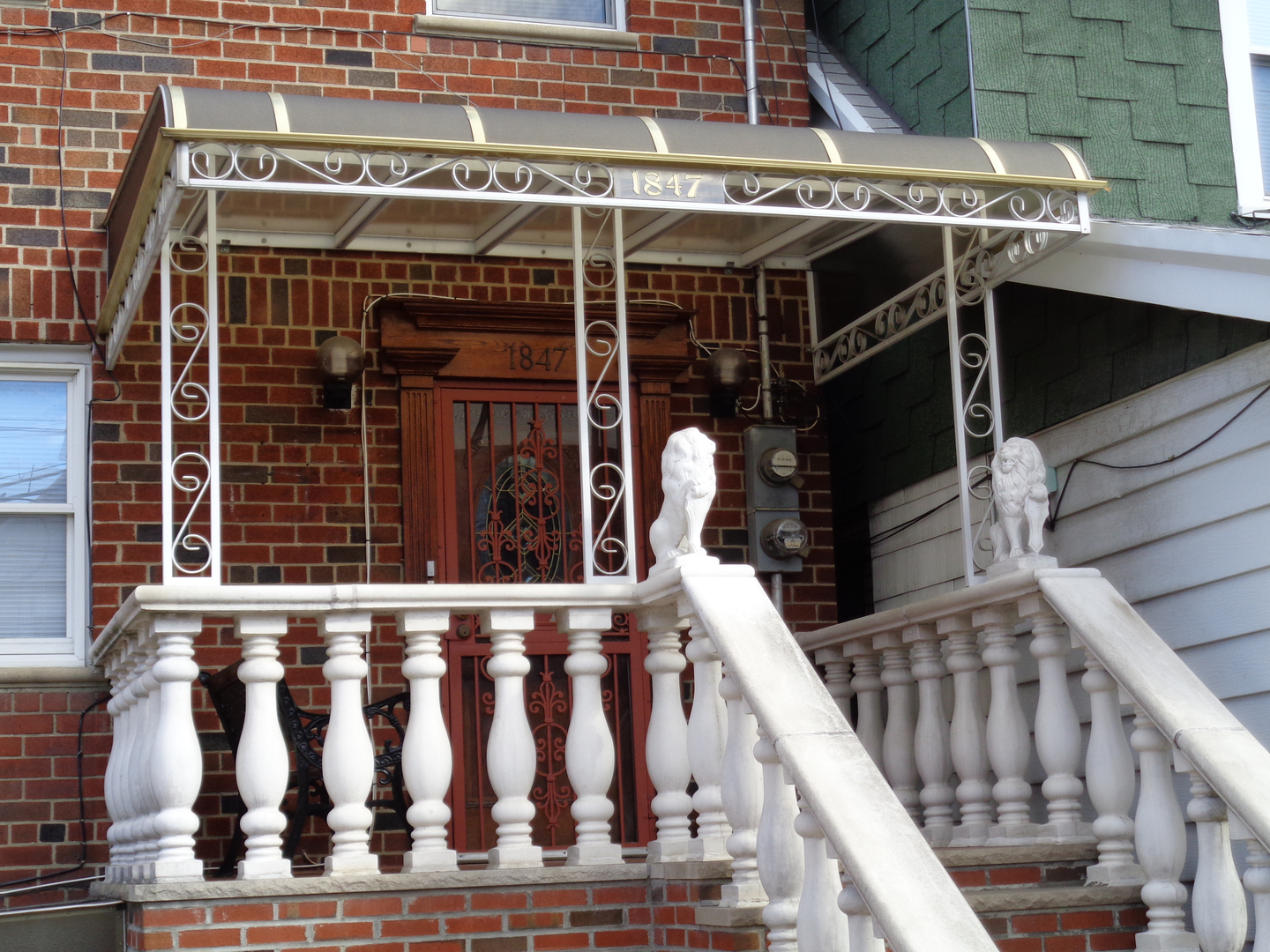 by ripoff contractor claims awning side on homeowner shopping your shady awnings com brooklyn
