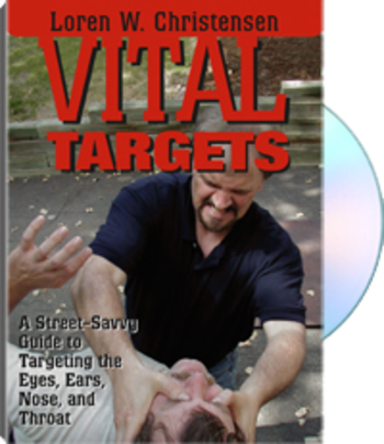 DVD Vital Targets