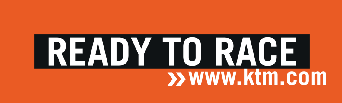 Ktm Ready To Race Logo Vector >> Ktm Ready To Race – Motorrad Bild Idee