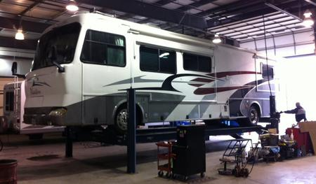 MOBILE RV REPAIR SERVICES BOULDER CITY