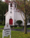 Memorial Lutheran Church