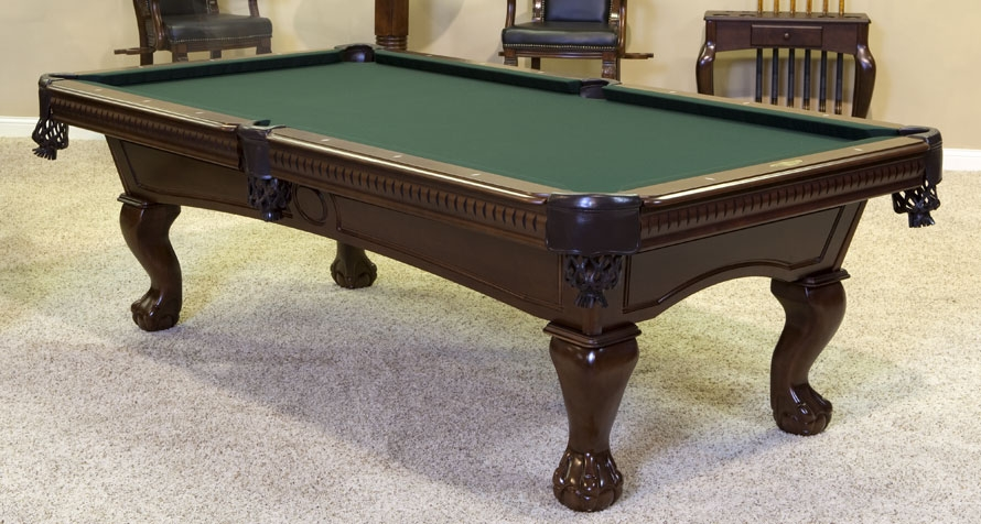 Pool Tables - Pool table movers omaha