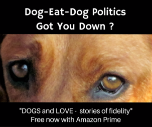 dogs and love free with Amazon Prime
