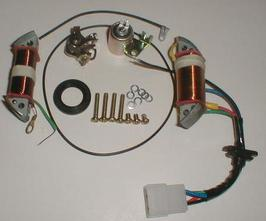 stator connector