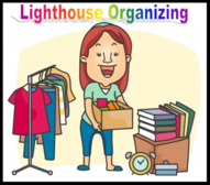 organizing, declutter, second law of thermodynamics, clutter