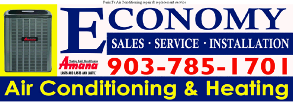 Air Conditioning & Heating Lamar County