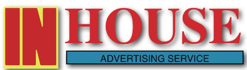 in House Advertising Service - Business Promotion, Marketing ...