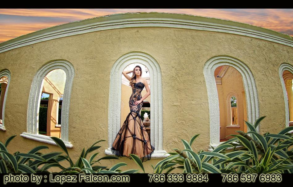 Photo Shoot Potography Villa Toscana Miami Quinces Venue Party Quinceanera party by Blanca in Homestead