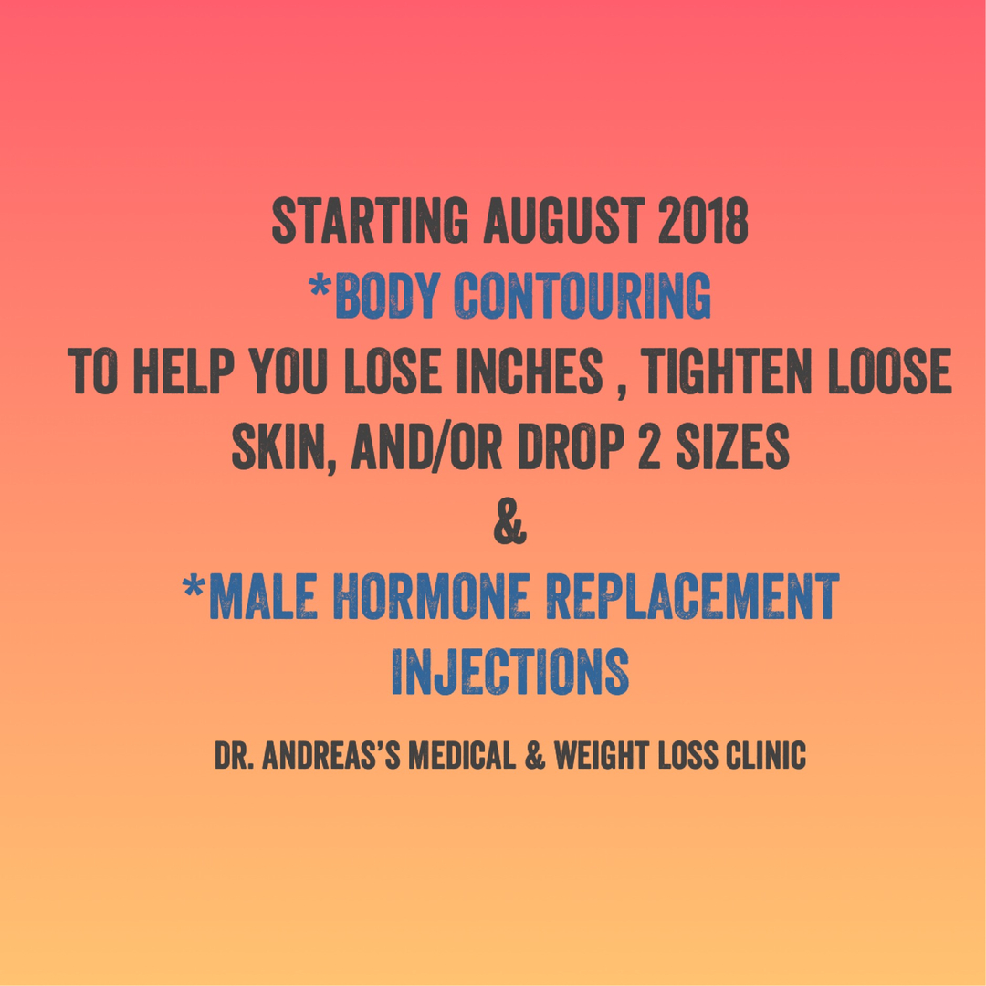 Dr Andrea S Medical Weight Loss Clinic Great Weight Loss