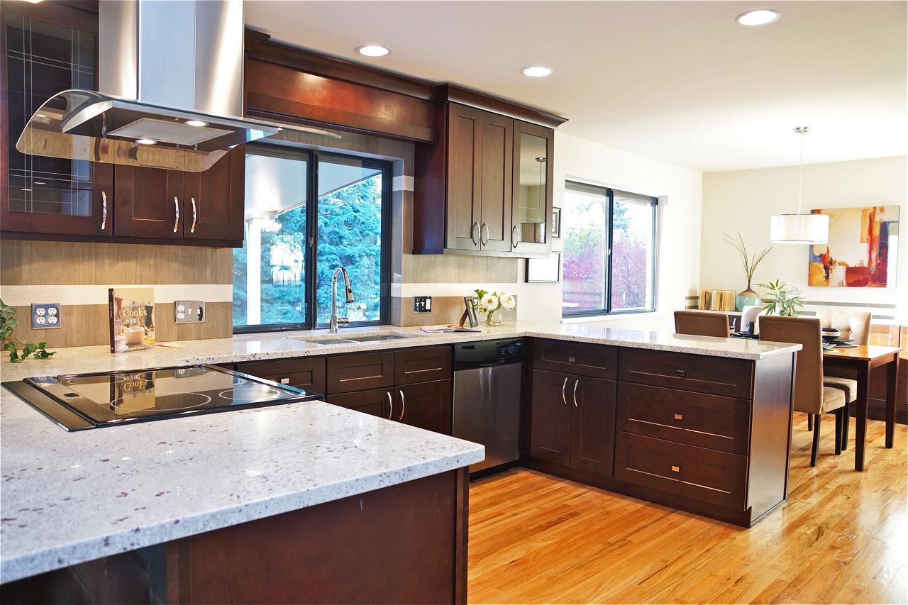 J&k Cabinetry Nc Ltd - Kitchen Cabinet