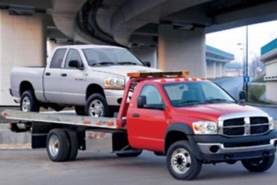 TOW TRUCK SERVICES VALLEY