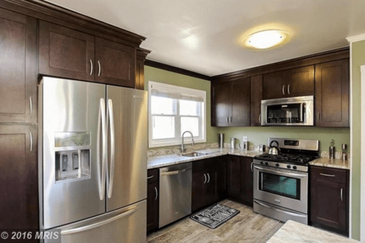 Excellent Kitchen Renovation Service in Las Vegas NV | Service-Vegas