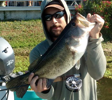 california fishing hookup