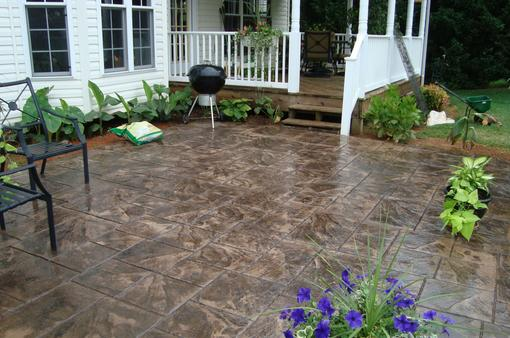Best Concrete Patio Installer and Prices in Bellevue NE | Lincoln Handyman Services