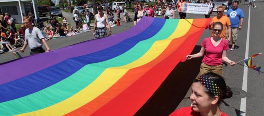 Bellingham Pride