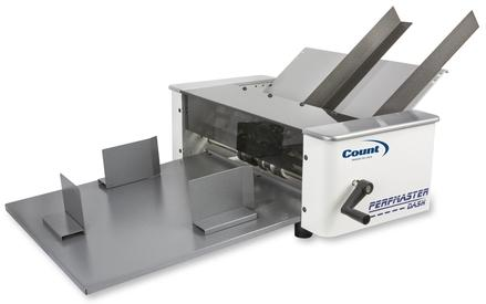 Count Perfmaster Dash Perforating and Scoring Machine sold by Cedar Rapids Photo Copy, Inc. in Cedar Rapids, IA