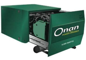 Chapter 5 - Trouble Shooting The Onan, the GMC Genset