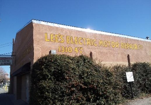 Lee 39 S Electric Motor Repair Inc