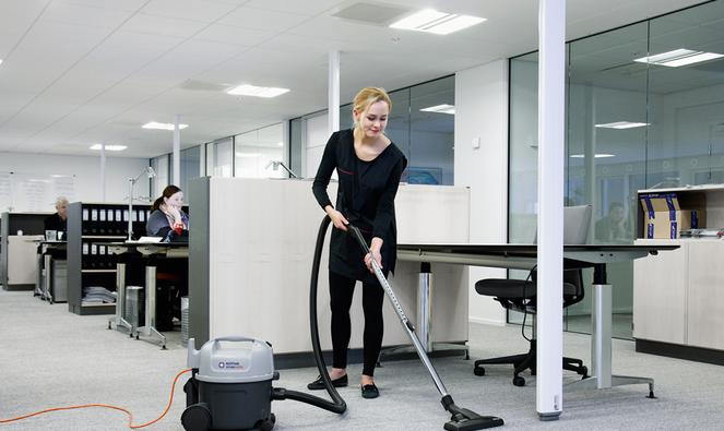 Commercial Cleaning Canton Commercial Cleaning Services