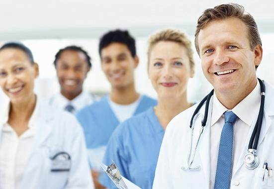 healthcare dating singles