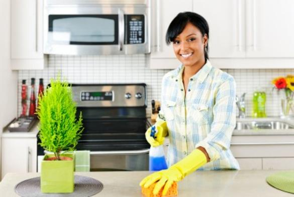 Edinburg McAllen House Clean up Services and Cost | RGV Household ...