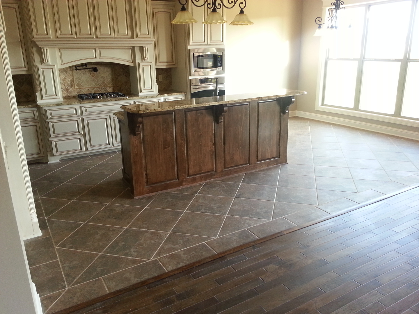 Holton Flooring & Interiors LLC. - Tile, Wood Flooring, Wood Floor ...