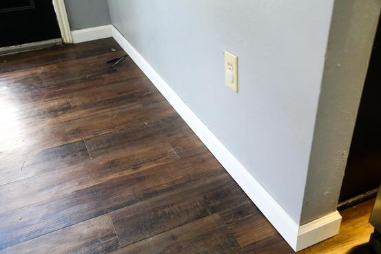 BASEBOARD INSTALLATION SERVICE IN EDINBURG MCALLEN TX HANDYMAN SERVICES OF MCALLEN