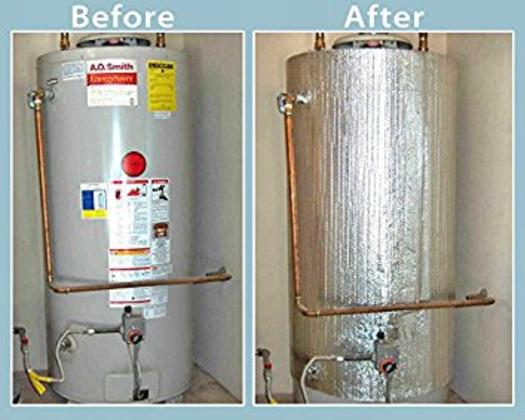 WATER HEAT INSULATION SERVICES