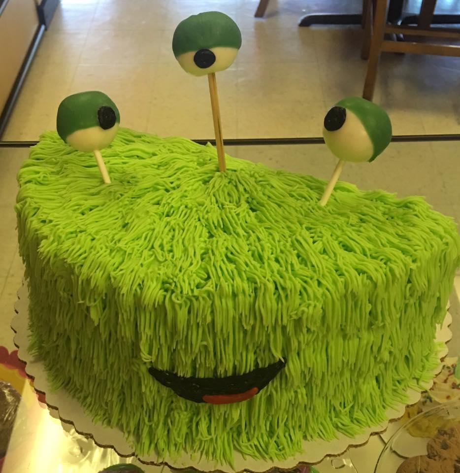 Cindys Custom Cakes Catering Cakes Wedding Cakes