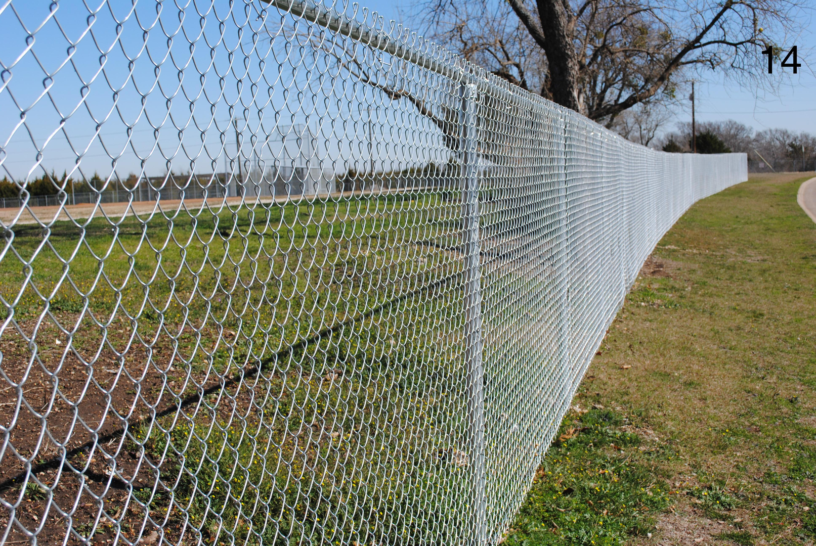 Fence Xperts - Chain Link Fencing, Chain Link Installation