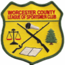 Worcester County League of Sportsmen Club Logo