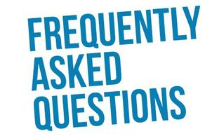 Horizon Senior Services Frequently Asked Questions