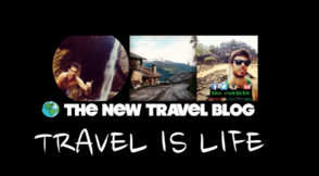 the new travel blog hostels