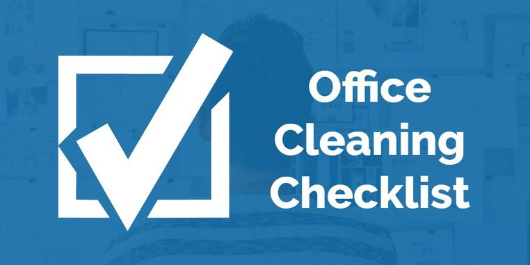 Office Cleaning Checklist Edinburg Mission McAllen RGV Janitorial Services