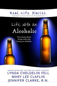 Real Life Diaries alcoholic